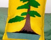 Bonsai Pillow SALE