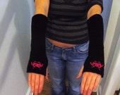 Long gloves for oneteaspoon
