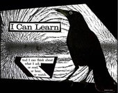 I can learn- magnet