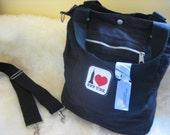 I Love New York Bag