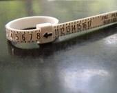 Reusable Ring Sizing Gauge Ring Sizer
