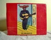 duct tape wallet- deluxe el musico