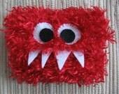 Gertrude the Lil' Monster Wallet