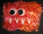 Meriam the Lil' Monster Wallet