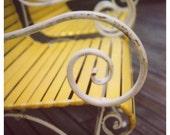 Polaroid Photograph - Fine Art - Home Decor - Swimming at the Grand Part 3 - Alicia Bock - Grand Hotel - Michigan -  Mackinac