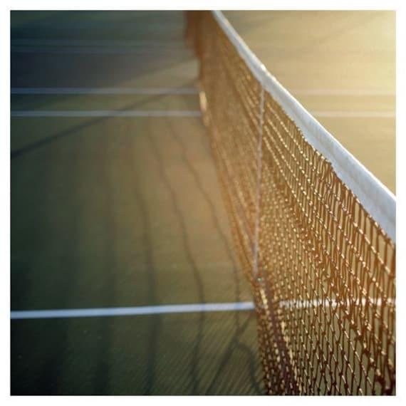 Tennis Photographs For Sale Framed