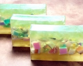 Tropical Indulgence Glycerin Soap