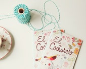 Litlle craft book: El Costurero