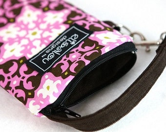 Mosaic Padded Gadget Pouch-iPhone, ipod touch, cellphone, camera, blackberry