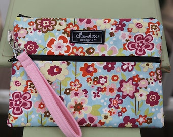 Kindle / iPad Mini / Nook / eReader / Padded Pouch / Bag / Field of Dreams
