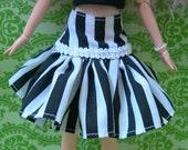 SALE Pullip Pin-up Skirt