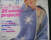 Crochet Today Dec 2006 and Jan 2007 Magazine