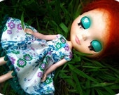 Afternoon Nap Blythe Dress