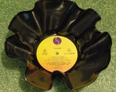 Erasure Record Bowl