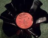 Weird Al Record Bowl