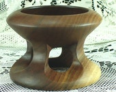 Walnut Whatever Bowl