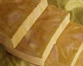 Gudonya Floap (tm) - soap that floats - NEW - Vanilla and Lavender - vegan