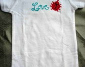 PIF----Love Bug - 0-3 months