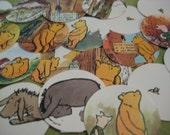 1 1\/2 in Pooh Bear Circles (25)