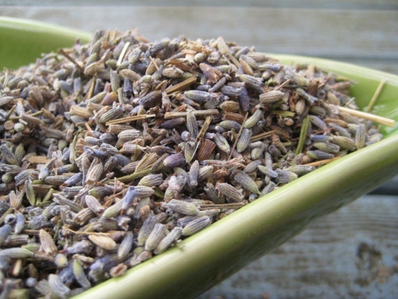 1lb - Dried Lavender Buds from Provence, 18-19 cups