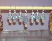 Stitch Markers for Knitting and Crocheting