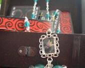 Tarot Judgement Necklace Tarot Collection Number 14