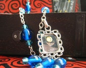 The Moon Necklace Tarot Collection Number 18