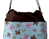 Butterfly Extra Large Bag
