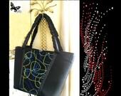 Black Pollack Bag