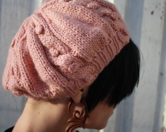 PDF Knitting Pattern - Anemone
