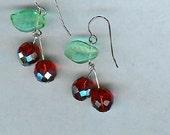 Cheery Cherry Earrings 3