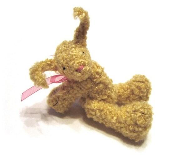 margaretta the bunny - SALE