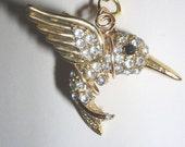 Hummingbird hang