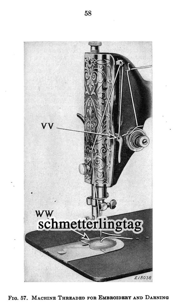 singer 66 18 sewing machine