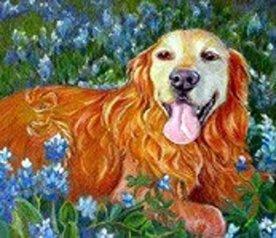 "Dog Portrait Drawing, Custom, 11"" x 14"", any pet"