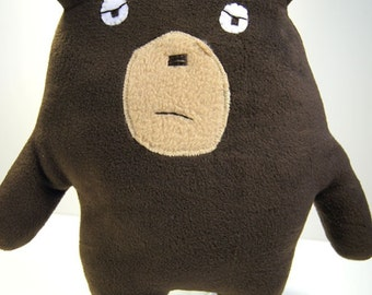 Bear Republic Big bear series bear number 6 PLUSH