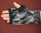 Starry Wristwarmers Handwarmers