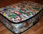 Comic Suitcase