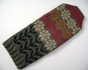 Isidora mitten pattern