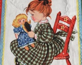 "Michael Miller ""A Child's Life"" fabric"
