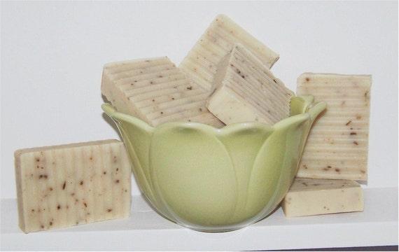 Lavender Cedar Essential Oil Soap- Vegan
