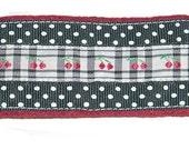 Cherry Cuff Bracelet - PIF