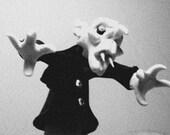 Count Orlock The Nosferatu Finger Puppet