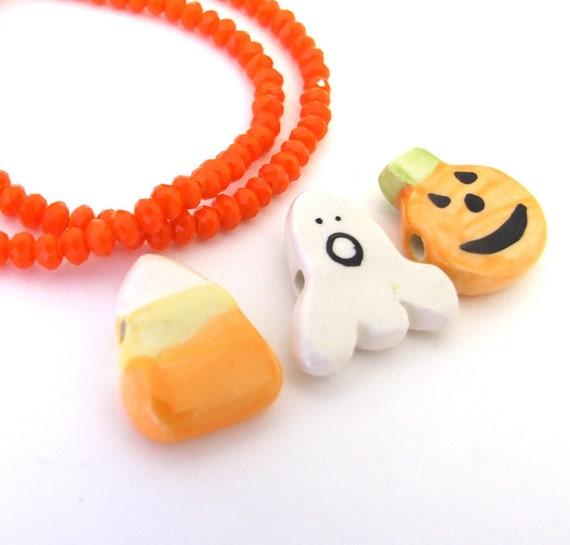 Jangles Halloween Bead Mix