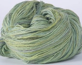PandaToes Sock Yarn - Superwash Wool-Bamboo - 100g - New Growth