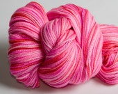 Monkey Toes Sock Yarn - 100 grams - Girly Girl