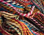 De Colores-Two Ply Handspun Yarn