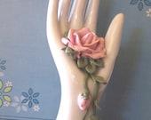 Dressing Table Porcelain Hand