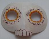 Calavera - Dia de Los Muertos Mask
