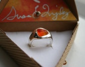 special seaglass ring (for Phil)